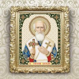 VIA4192. Saint Gregory The...