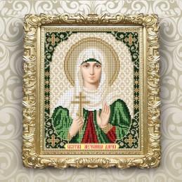 VIA4193. Holy Martyr Daria