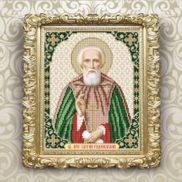 VIA4197. St. Sergius Of...