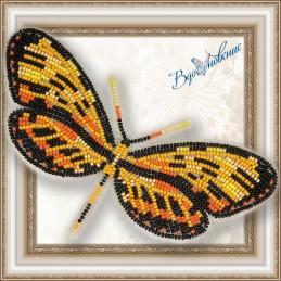 BGP-025. Метелик «Механитис...