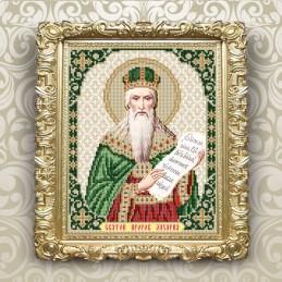 VIA4313. Святий Пророк Захарія