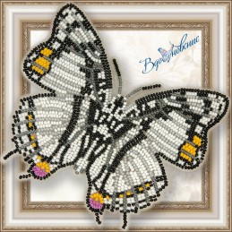 "BGP-030. BUTTERFLY ""Charax..."