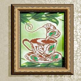 VKA4009. Ароматный чай