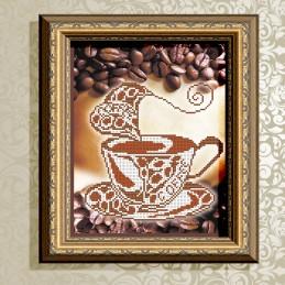 VKA4010. Ароматный кофе
