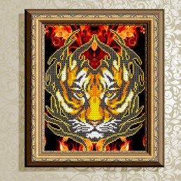 VKA4012. Fognani tiger