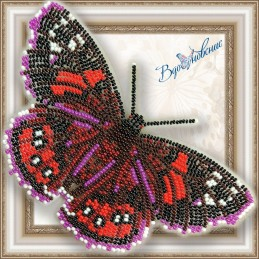 "BGP-036. BUTTERFLY ""Red..."
