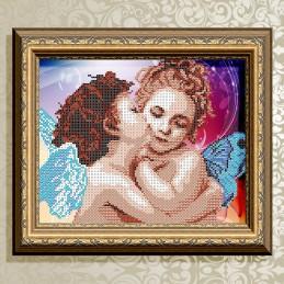 VKA4035. Поцілунок Ангела