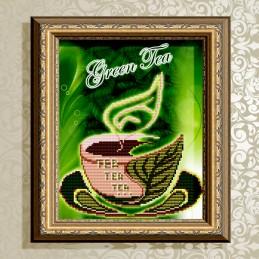 VKA4044. Зеленый чай