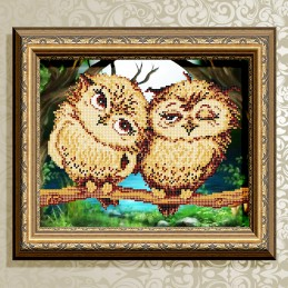 VKA4067. Owls