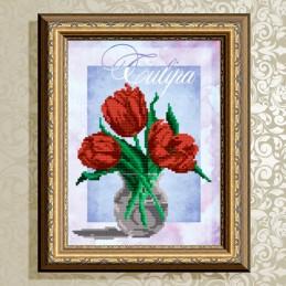 VKA4151. Тюльпаны