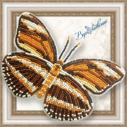 BGP-050. Метелик «Dryadula...