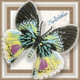BGP-053. Метелик «Альцидес...