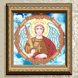 VIA4901. archangel Michael