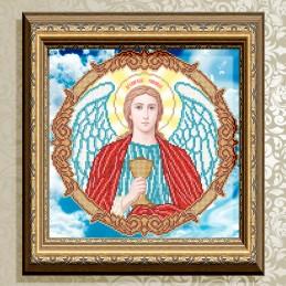 VIA4903. Archangel Raphael
