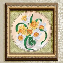 VKA4702. Daffodils