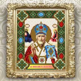 АТ5003. Saint Nicholas the...