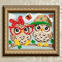 АТ6203. Owl summer
