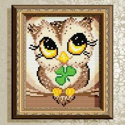 АТ6205. Owlet-luck