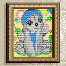 АТ6207. My Sweet Bunny