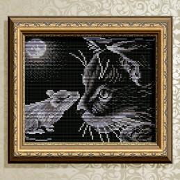 АТ5511. Кішки-мишки