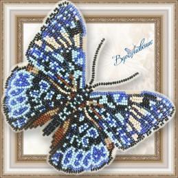 BGP-071. Метелик «Червона...