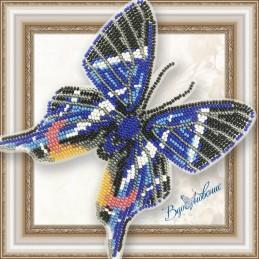 BGP-075. Метелик «Rhetus...