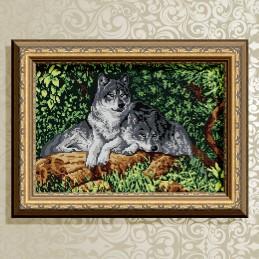 VKA3001. Вовки