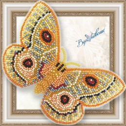 BGP-076. Метелик «Бунеопсис...