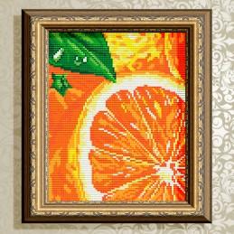 АТ5571. Апельсин