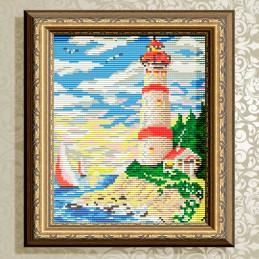 АТ5579. Lighthouse