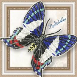 BGP-078. Метелик «Анцилурис...
