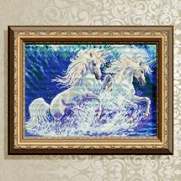 AT3010. Unicorns
