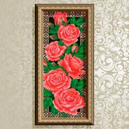 AT3201. Троянди