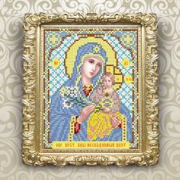 VIA5009. Virgin Mary the...