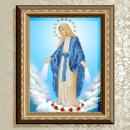 VKA3005. Immaculate conception