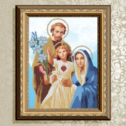 VKA3008. Holy family
