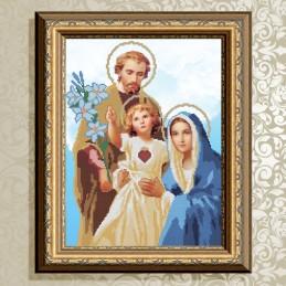 VKA3008. Holy family