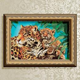 VKA3012. Jaguars