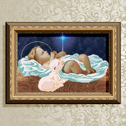 VKA3033. The Birth Of Jesus