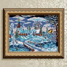 VKA3046. Winter