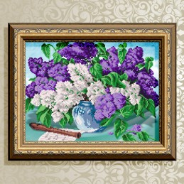 VKA3054. Lilac