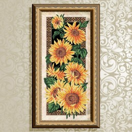 VKA3074. Sunflowers