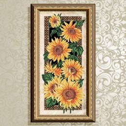 VKA3074. Sunflowers