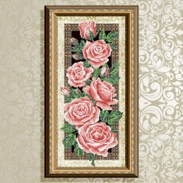 VKA3081. Розы
