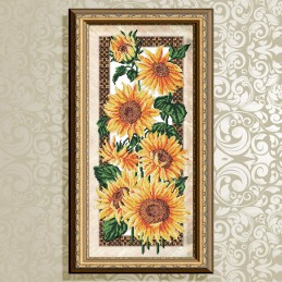 VKA3088. Sunflowers