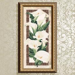 VKA3092. Calla lilies