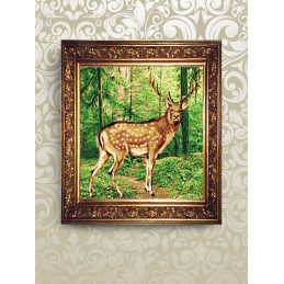 "NMK003. ""Deer"". Set for..."