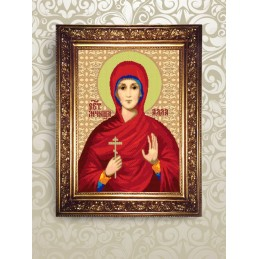 """NMR003. """"The Holy Martyr..."""