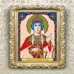 VIA5020. Holy Martyr Elena
