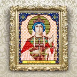 VIA5020. Holy Martyr Elena